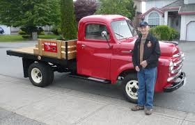 Friends Come To The Rescue Of Canadian-built 1949 Fargo | Driving