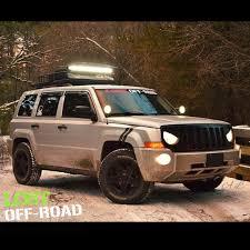 Pin By Ash Burton On Jeep Patriot | Pinterest | Jeep, Jeep Patriot ...