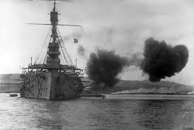 Rms Olympic Sinking U Boat by World War I In Photos War At Sea The Atlantic