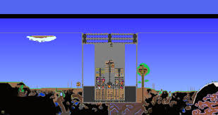 Terraria Pumpkin Moon Arena Ios by 100 Free Downloadable Terraria Pirate Map Image Mkwf8nc Png