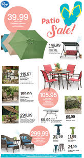 Kroger Patio Furniture Replacement Cushions by Kroger Furniture Furniture Excellent Kroger Outdoor Furniture