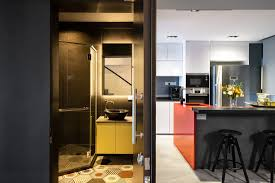 100 Maisonette House Designs HDB Maisonette Kitchen And Bathroom By Fineline Design