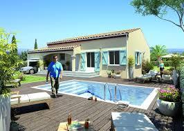 constructeur clé en pour maison avec piscine martin de