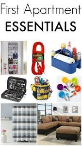 First Apartment Must Haves These Items Are Super Cute And Will