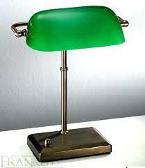 Bankers Table Lamp Green by Banker Desk Lamp Bankers Desk Lamp Vintage Table Lighting Fixture