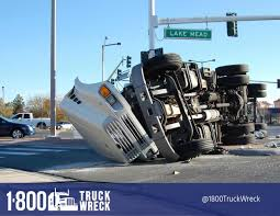 1800 Truck Wreck | Commerical Truck Accident Attorneys
