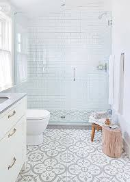 18 reasons to fall in with patterned tile cement tile