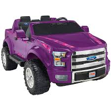Fisher-Price Power Wheels Girls' Ford F-150 12-Volt Battery-Powered ... Power Wheels Ford F150 Purple Camo Fisherprice Red Raptor 12volt Battery Extreme Silver Walmartcom Sport Battypowered Ride Monster Jam Grave Digger 24volt Powered Rideon On Jeep Magic Cars Truck Style Parental Remot Fisher Price Pickup Best Resource Riding Toy Kids Rc Operated Jeeps Of 2017 Kid Trax Dodge Ram Review Youtube