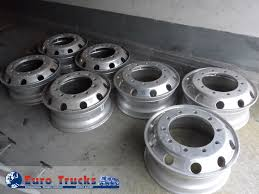 MERCEDES-BENZ Alcoa Forced 22.5x8.25 Truck Wheel Rims For Sale ... 160211 Chevy Gmc Alcoa 16 X 6 Alinum 8 Lug Front Wheel Buy Arconic Expands Truck Manufacturing Plant In Hungary Wheels Cheap Tyres Online Budget Us Pack V 13 American Simulator Mods Chains Axle Parts Utility Trailer Sales Rolls Out Most Durable Easytomtain Commercial Ats Smarty Wheels Pack 126 16132 Up 2014 Rims Mod Mod Alloywheelstyres Price 984 Mascus Ireland 245 Alloy Rims Tires For Suv And Trucks Discount