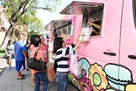 100 San Antonio Food Truck Hello Kitty Arrives In Next Week Flavor