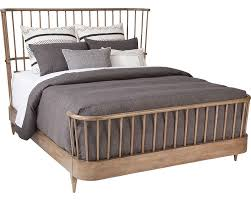 Nebraska Furniture Mart Bedroom Sets by Ellen Degeneres Spindle Bed Crafted By Thomasville 1600
