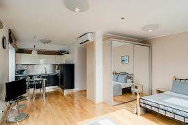 100 Square One Apartments Smarteststay Airbnb Management Service In Tallinn