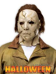 Who Played Michael Myers In Halloween 1 by Michael Myers Mask Official Licensed Product Amazon Co Uk Toys