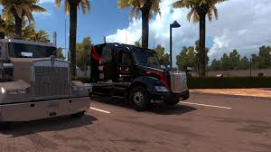 M.&.A TRUCKING PAINTJOB (FINAL VERSION) 2.003 Skin -Euro Truck ...