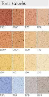 nuancier peinture facade exterieure nuancier couleur de parexlanko catalogue couleur parexlanko