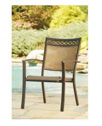 sling patio chair for attractive stack sling patio chair turquoise