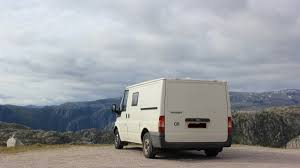 My DIY Motorhome Conversion Reviewed After 13 Weeks Away And 25000 Miles MotorhomePlanetcouk