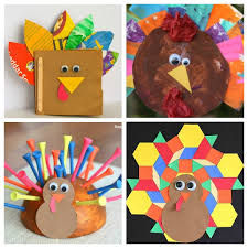 Looking For A Fun Craft To Try This Thanksgiving You Can Go Wrong With Any