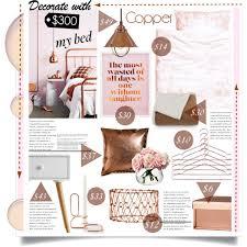 Decoratewith300 Bedroom Contestentry Interior Interiordesign Copper Blush Pink