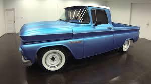100 1960 Chevrolet Truck SWB Pickup YouTube