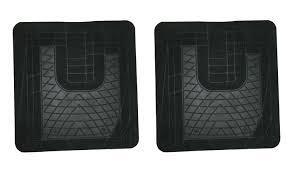 Truck Floor Mat - Universal Rubber Floor Mat