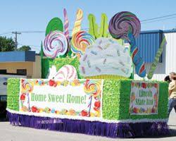 Parade Float Decorations Edmonton by 29 Best Floats Images On Pinterest Homecoming Floats Parade