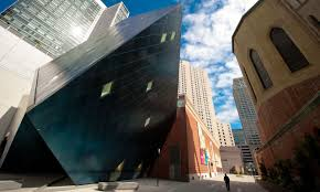 100 California Contemporary Architecture Architect Daniel Libeskind Digs For Meaning In His Designs J