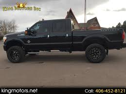 100 Trucks For Sale In Montana Used Cars For Great Falls MT 59405 King Motors