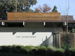 100 Eichler Palo Alto Former Sales Offices Detail CA Flickr