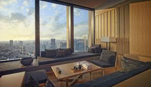 100 Tokyo Penthouses Aman Chopstix The City