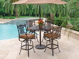 Chair King Houston Outdoor Barstools And Tables Outdoor Patio