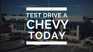 Cecil Clark Chevrolet Leesburg Ocala Clermont Florida