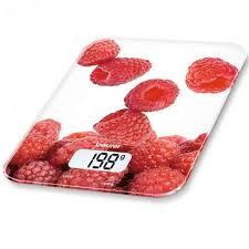 balance de cuisine beurer balance de cuisine beurer ks19 5kg berry mytek