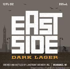 Lakefront Pumpkin Lager by Lakefront East Side Dark Lager U0026 Pumpkin Lager Bottles