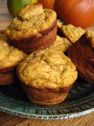 Libby Pumpkin Muffins by Pumpkin Agave Muffins Hell Yeah It U0027s Vegan