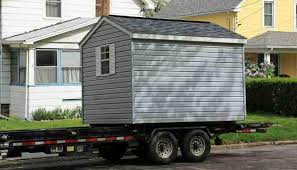 Mule 4 Shed Mover by Storage Building U0026 Shed Movers