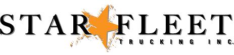 100 Starfleet Trucking Home Page