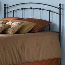 Wayfair Headboards California King by King Metal Headboards You U0027ll Love Wayfair
