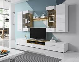 wohnzimmer wand mit tv caseconrad