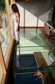 Huvafenfushi Two Bedroom Beach Pavillion With Pool Glass Floor 1