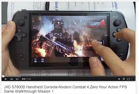 modern combat 4 zero hour review jxd digital 003 modern combat 4 zero hour review from jxd
