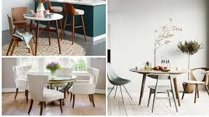 Popular Dining Room Designs For Small Spaces