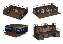 104 Steel Container Home Plans Shipping S Sustainable And Fashionable Tiny Houses