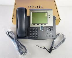 Cisco CP-7940G Unified IP Phone | EBay How To Use Your 7911 Ip Phone Amazoncom Cisco Spa525g2 5line Voip Telephones Voip Extension Mobility Login And Logout Youtube 4 Cisco Phones Spa5046 Line Phone With Display Cbt1441013b Servicenow Liberty University Out With The Old In Ciscos New 7800 8800 Phones Spa504g Conference Calls Video Traing Configuring Voip Phones In Packet Tracer 6900 Seires Price Buy Sell Used Expansion Module Model 7914 Business Cp7965g 7965 Unified Color 5inch Tft Display