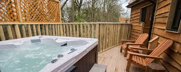 100 Tree Houses With Hot Tubs Self Catering Holiday Cottages In Staffordshire Enjoy Staffordshire