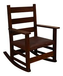 Stickley Rocking Chair Plans by Stickley Morris Rocking Chair Home Chair Decoration