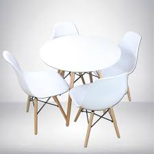 A334B 1pc Round Dining Table And A-304 4pcs Dining Chair Dining Set 10 Upholstered Ding Chairs Cabriole Legs Lloyd Flanders Round Back Wicker Chair Arenzville Mahogany Wood Pedestal Table With 6 Set Pre Order Aria Concrete Granite Ding Table 150cm 4 Jsen Leather Chair Package Small In White Velvet Pink Rhode Island Kaylee Bedford X Rustic 72 With 8 Miles Round Ding Suite Alice Chairs A334b 1pc And A304 4pcs Patrick Milner Modern Dinette 5 Pieces Wooden Support Fniture New Tyra Glass On Gloss Latte Nova Seater