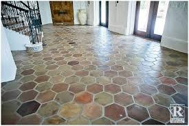 rustico tile leader in saltillo cement tile cantera