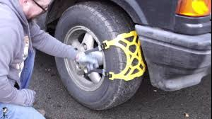 100 Snow Chains For Trucks TechChecker 129 Chains For Cars Be Ready For The Snow This