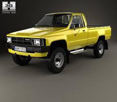 Toyota Hilux DX Long Body 1983 3D Model - Hum3D Bid On This 1983 Toyota Sr5 And Watch Out For Bttfs Llsroyce 4x4 Long Bed Pickup Hilux 22r Arb Low Miles Larrley Regular Cab Specs Photos Modification Info At Raretoyota Trucks Toyota Terra Cotta Pickup Truck 100 Rust Free Garage Kept Must See Dx Body 3d Model Hum3d For Sale Near Roseville Truck Northwest European Project Minis Lr Side Door Mirror Fits Ln56 Ln85 Ln106 Surf 4runner Inventory Film Television Rental Cars Vehicles